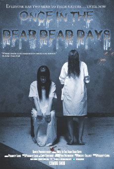 Once In The Dear Dead Days Movie Poster