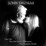 CD Cover-The Selected Poems and Prose of John Thomas