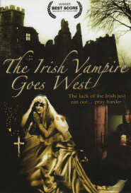 The Irish Vampire Goes West Movie Poster